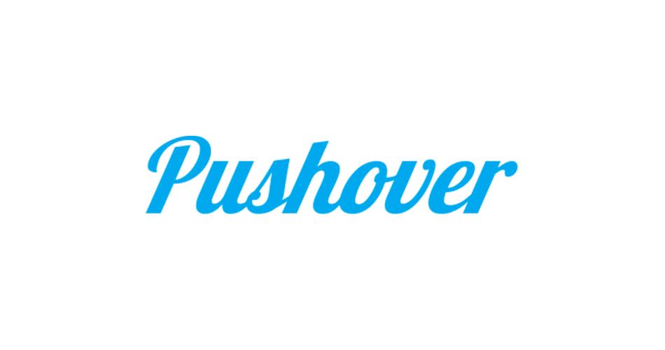 Pushover - настройка уведомлений на unRAID 6.8 1