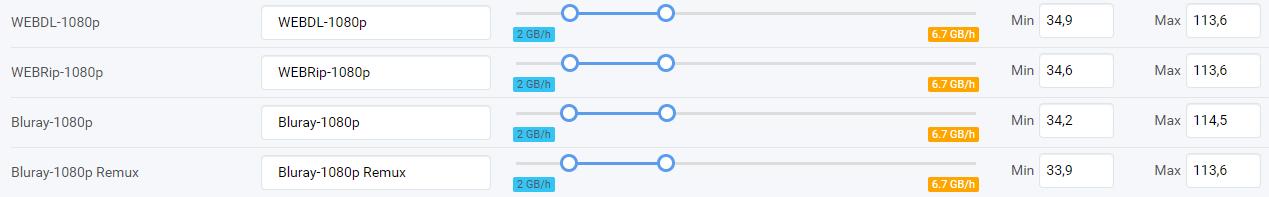 Sonarr – установка плагина для сериалов на unRAID 6.8.3 17