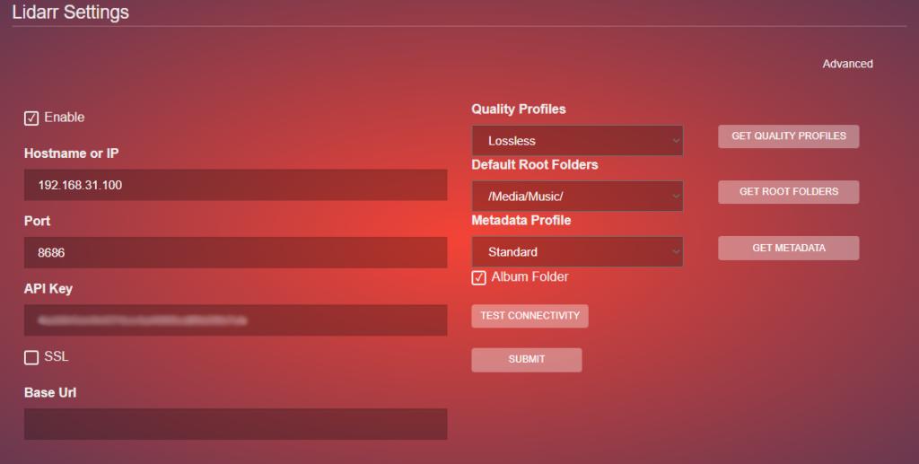 Ombi - личный стол заказов медиа-контента на Unraid 6.8.3 23
