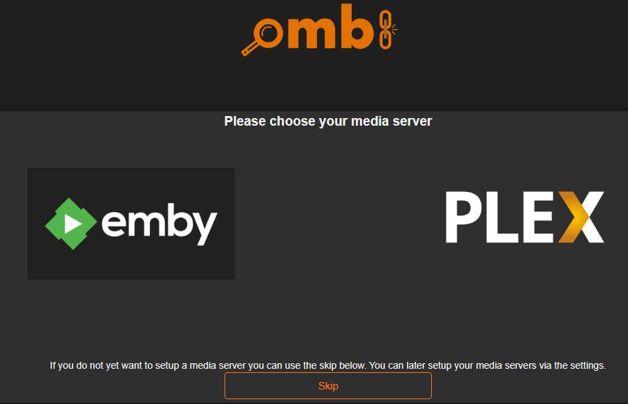 Ombi - личный стол заказов медиа-контента на Unraid 6.8.3 7