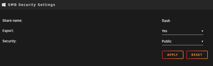 Plex – установка домашнего медиа сервера на Unraid 6.8.3 8