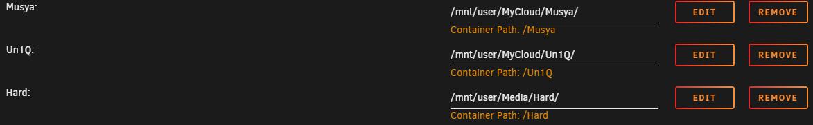 Plex – установка домашнего медиа сервера на Unraid 6.8.3 64