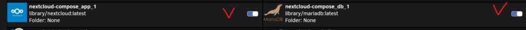 Docker Folder - организуем и раскладываем все по папкам на Unraid 6.8.3 8